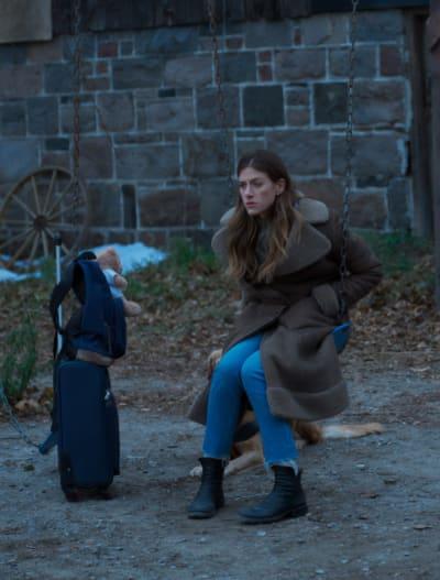 All Alone Again - tall - In The Dark Season 3 Episode 3