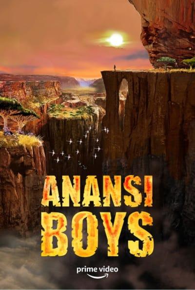 Anansi Boys on Prime