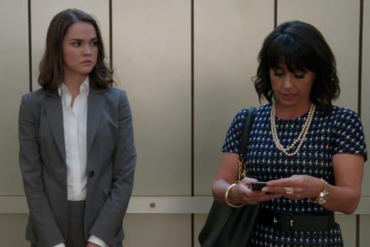 Boss Ladies  - Good Trouble Season 3 Episode 3