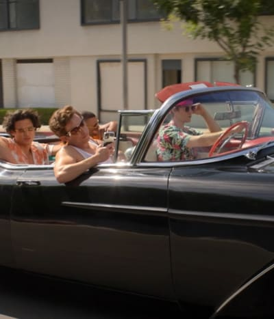 Bros House in a Car - American Horror Stories Season 1 Episode 4
