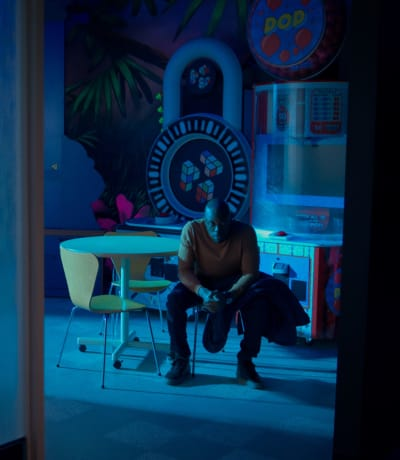 Darnell to the Rescue - tall - In The Dark Season 3 Episode 4