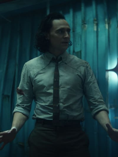 Desperation - Loki Season 1 Episode 5