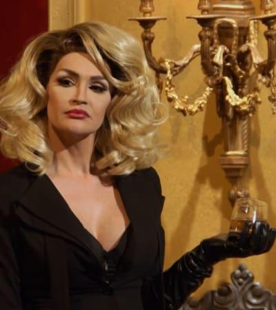 Jessica - RuPaul's Drag Race All Stars Season 6 Episode 6