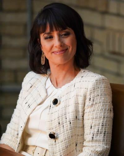 Kathleen Gale  - Good Trouble Season 3 Episode 1