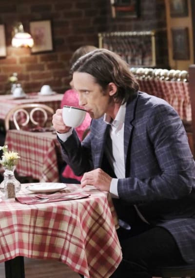 Lucas and Philip vs Ejami / Tall- Days of Our Lives
