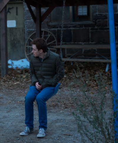 Michael - Tall - In The Dark Season 3 Episode 3