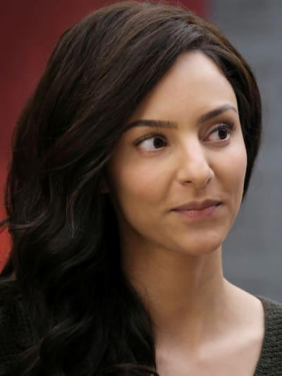 She's Back - DC's Legends of Tomorrow Season 6 Episode 10