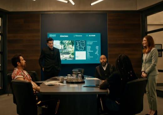 Surreal Estate Meeting Season 1 Episode 1