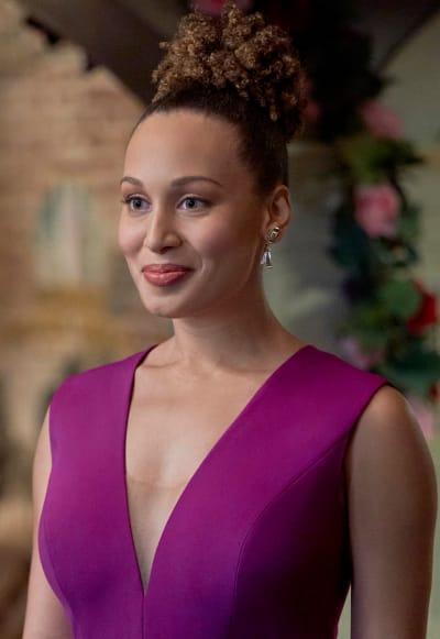 The Girlfriend - Good Witch Season 7 Episode 10