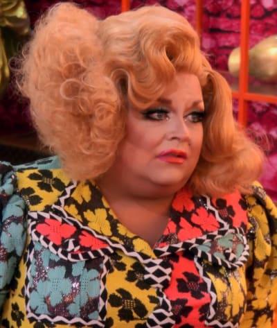 Top All Star - RuPaul's Drag Race All Stars Season 6 Episode 5