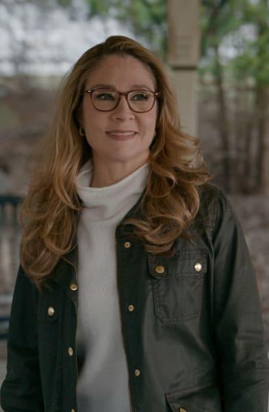 Changed Greylock - The Republic of Sarah Season 1 Episode 12