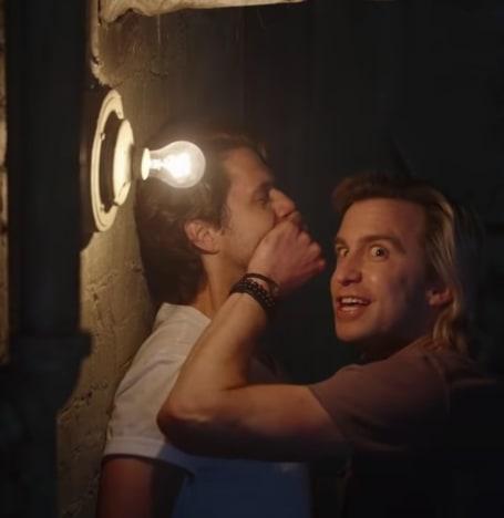 Fun in the Basement - American Horror Stories Season 1 Episode 2