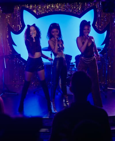 Band Performance - Riverdale Season 5 Episode 15