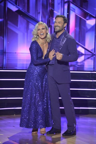 Brian Austin Green on dwts - Dancing With the Stars Season 30 Episode 1