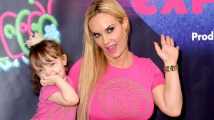 coco austin chanel daughter SS ftr