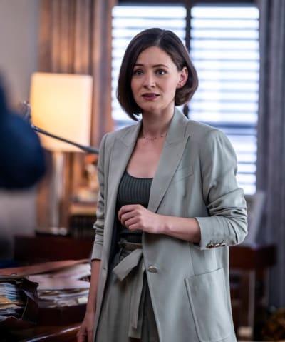 Dr. Wilder - tall  - New Amsterdam Season 4 Episode 1