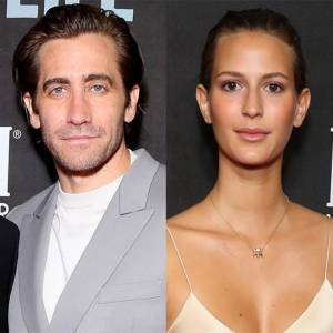 rs 600x600 190809052727 600 Jake Gyllenhaal Jeanne Cadieu LT 080919 GettyImages 1166946627 GettyImages 1166889429