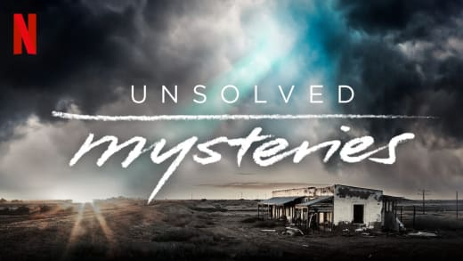 Unsolved Mysteries Title Card