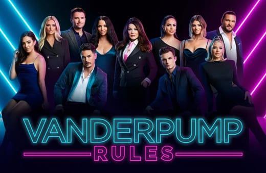 Vanderpump Rules Season 9 Poster
