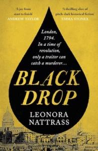 BlackDrop300