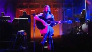 Kacey Musgraves SNL Performances NBC ftr