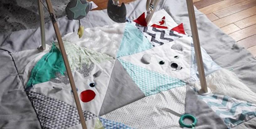 tapis d eveil pour bebe