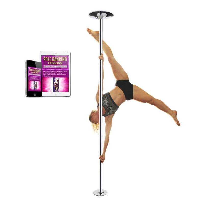 Pole Dance Pole Kits | Pole Dance Fitness Oasis
