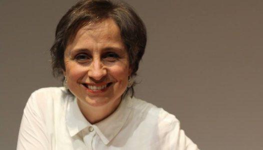 Aristegui vence a MVS y EPN; Tribunal falla a su favor