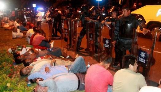 Guerrero: unidad o muerte