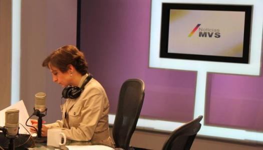 Aristegui: la venganza de Peña