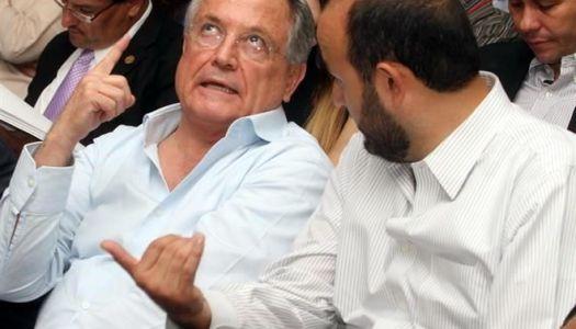 Jalisco: el fraude se queda, el señor gobernador se va