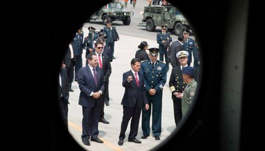 Mar de fondo en la Operación Jalisco