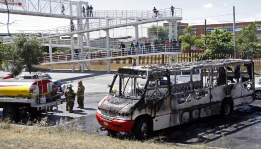 Jalisco: el caos apenas empieza