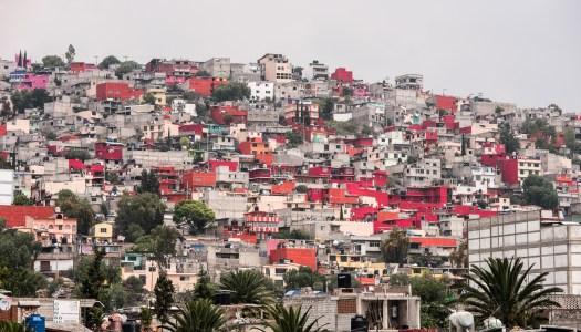 Ecatepec, emporio de feminicidios