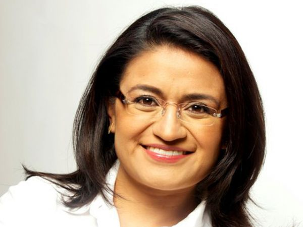 La diputada Aleida Alavez renunció al PRD para incorporarse a la bancada legislativa de Morena.