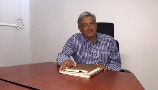 ¿Por qué tanto miedo a López Obrador?