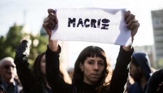 """""""El pueblo nunca se equivoca"""", carta de un periodista argentino"""
