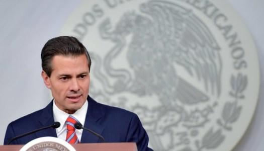 Peña Nieto trata de evadir verdades incómodas: New York Times
