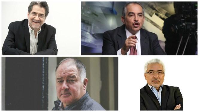 periodistas y ayotzinapa