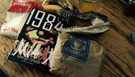 """Destape en Cuba: publican """"1984"""", de George Orwell… 68 años después"""