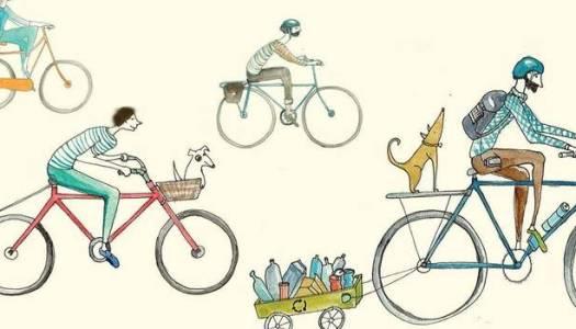 La increíble historia del día mundial de la bicicleta