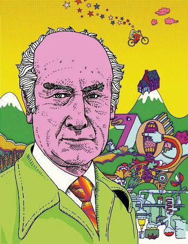 Hofmann y el día mundial de la bicicleta.