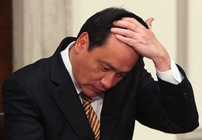 El secretario de gobernación, Miguel Ángel Osorio Chong. Foto: Internet