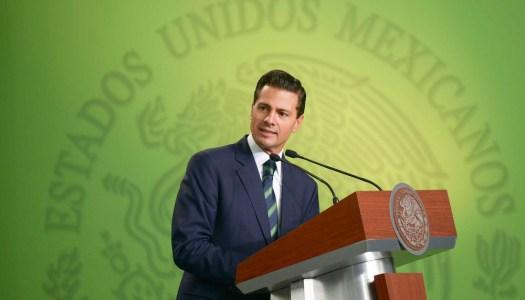 Reprueban a Peña Nieto el 74 % de los mexicanos