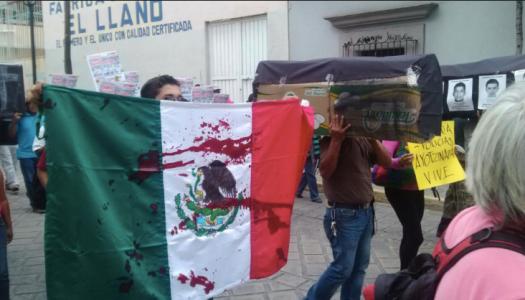 ¿Por qué convirtieron a México en un país tan mierda?