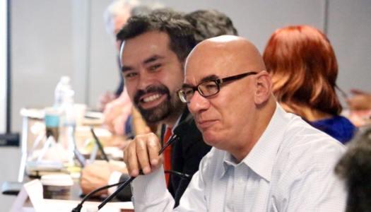 Defiende Movimiento Ciudadano a Ricardo Anaya