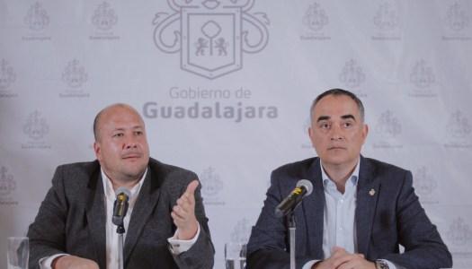 Guadalajara es más violenta con Enrique Alfaro