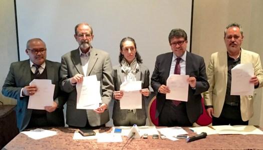Hacienda retiene recursos a delegaciones gobernadas por Morena