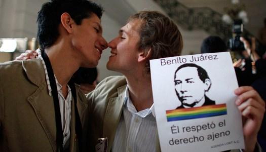 Diputados del PAN, PRI, Verde y PES rechazan matrimonio igualitario