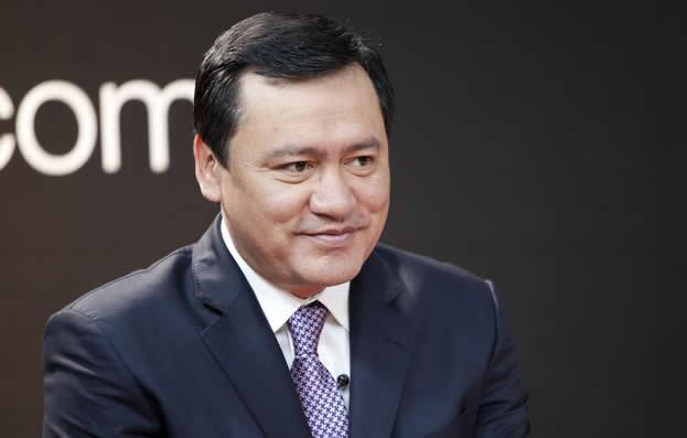 El secretario de Gobernación, Miguel Ángel Osorio Chong. Foto: Especial